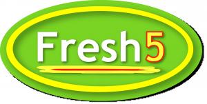 Fresh 5
